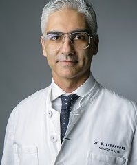 Dr. Ferrandez, MD (Spine Neurosurgeon)