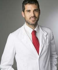 Dr. Manuel Segura, MD (Spine Orthopedic Surgeon)