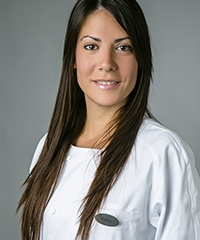 Mrs. Esther Carbonell (Clinical Assistant)